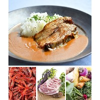 NIIGATA 越品/ニイガタ エッピン 【越品】Ryokan浦島 島CURRY3点セット【三越伊勢丹/公式】 調味料~~その他
