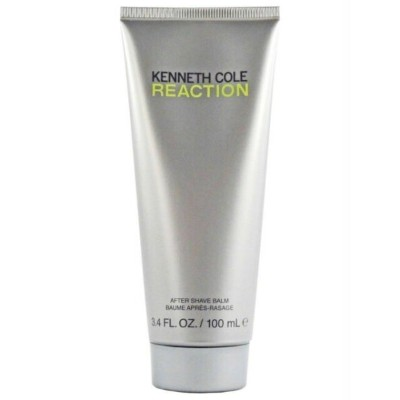 Kenneth Cole ケネスコール リアクション アフター シェーブ バーム Reaction After Shave Balm 100ml