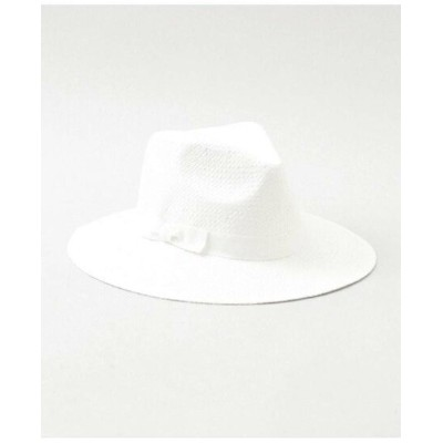 【SALE/50%OFF】URBAN RESEARCH ACE OF SOMETHING HAT アーバンリサーチアウトレット 帽子/ヘア小物 ハット ホワイト【送料無料】
