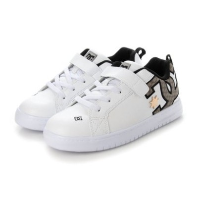ディーシーシューズ DC SHOES Ks COURT GRAFFIK LIT (XKCW)