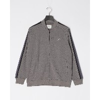 NEUTRAL ACT. WJトップ○819101611 Gray ブルゾン