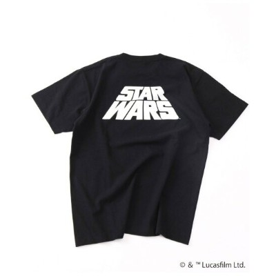 【SALE/40%OFF】JOURNAL STANDARD 【STAR WARS T-shirts collection】by JOURNAL STANDARD 別注プリントTシャツ ジャーナル...