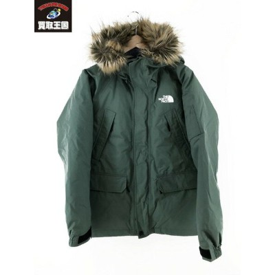 THE NORTH FACE Grace Triclimate Jacket ダウンジャケット NP61838(S)【中古】
