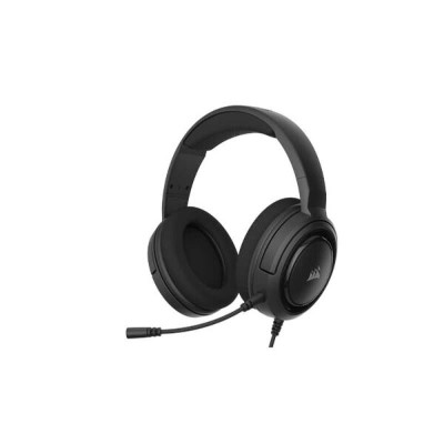 CORSAIR PC/PS4/Nitendo Switch/Xbox One対応 ゲーミングヘッドセット HS35 Stereo Carbon CA-9011195-AP