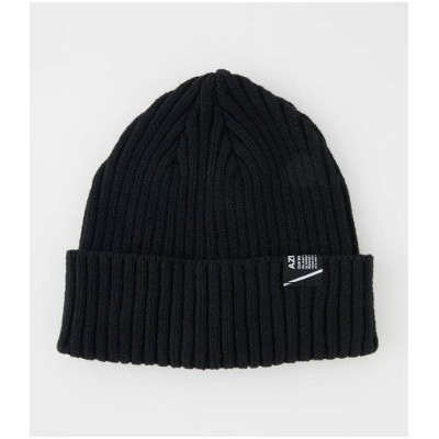 【SALE/70%OFF】AZUL by moussy HEATHER COLOR KNIT CAP アズールバイマウジー 帽子/ヘア小物 帽子その他 ブラック ピンク ホワイト