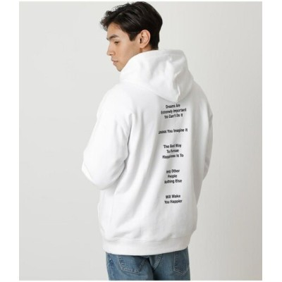【SALE/50%OFF】AZUL by moussy THE ONCE HOODIE アズールバイマウジー カットソー パーカー ホワイト ブラック カーキ