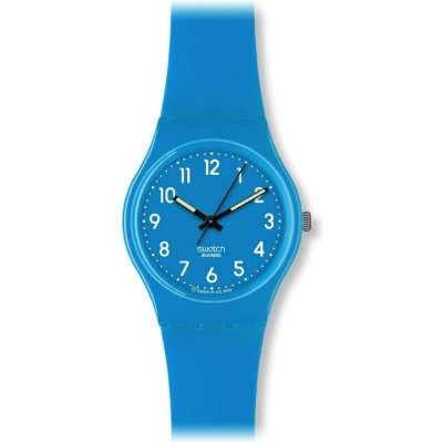 スウォッチ SWATCH Swatch Colour Code Collection 2010 RISE UP GS138 メンズ 腕時計・お取寄
