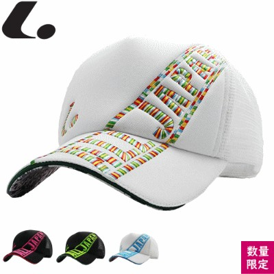 LUCENT ルーセント アメリカンキャップ ALL JAPAN キャップ 帽子 [XLE344]