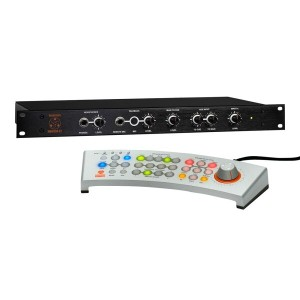 Dangerous MusicMonitor ST Input and Monitor Controller【送料無料】