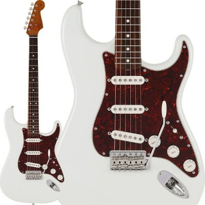 Fender Made in Japan 2021 Collection Made in Japan Traditional 60s Stratocaster Roasted Neck ...