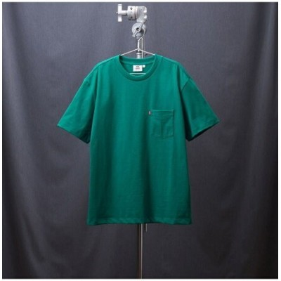 【SALE/30%OFF】Levi's MIU BOXY Tシャツ FOREST BIOME リーバイス カットソー Tシャツ【RBA_E】