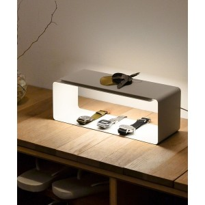 Y.S.M PRODUCTS LIGHT SHELF White ライト