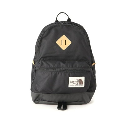 THE NORTH FACE THE NORTH FACE/NMJ71751_K BERKELEY ストンプスタンプ バッグ リュック/バックパック ブラック【送料無料】
