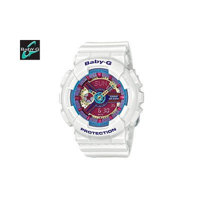 CASIO/カシオ BA-112-7AJF 【Baby-G/ベビーG/ベイビーG】【casio1411】 【RPS160325】 【正規品】【お取り寄せ商品】