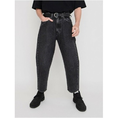 Levi's STAY LOOSE TAPERED CROP STROKER KIT リーバイス パンツ/ジーンズ フルレングス【送料無料】