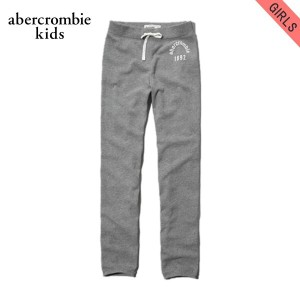 【25%OFFセール 5/25 10:00~5/30 23:59】 アバクロキッズ AbercrombieKids 正規品 子供服 ガールズ スウェットパンツ a&f banded...