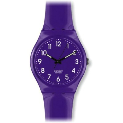 スウォッチ SWATCH Swatch Colour Code Collection 2010 CALLICARPA GV121 レディース 腕時計・お取寄