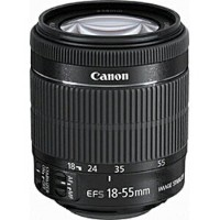Canon EF-S 18-55mm F3.5-5.6 IS STM EF‐S18‐55ISSTM(送料無料)