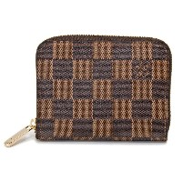 LOUIS VUITTON ルイヴィトン 小銭入れ N63070 ダミエ ジッピー・コインパース