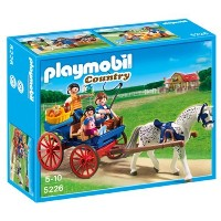 プレイモービル 5226 馬車 PLAYMOBIL Horse-drawn Carriage