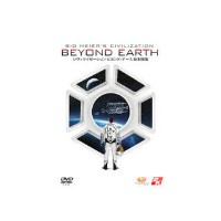 Take 2 Interactive Sid Meiers Civilization Beyond Earth初回版