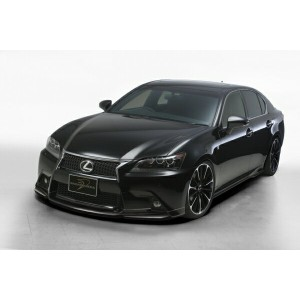 LEXUS GS F SPORT GRL10 ExecutiveLine (H24.1~H27.11) KIT PRICE (F,S,R) ブラック(212)塗装済