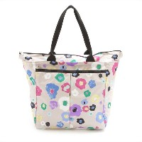 LeSportsac レスポートサック 7891-D386 Everygirl Tote(エブリガールトート)Tuileriesトートバッグ