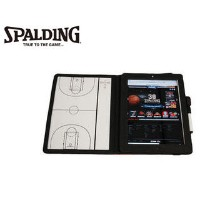 SPALDING/スポルディング 67-815CN FILIO CASE WITH COACHING BOAD
