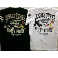 LOWBLOW KNUCKLE X LOONY TUNES SYLVESTER & TWEETY ローブローナックル【コンビニ受取対応商品】