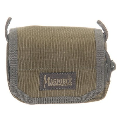 マグフォース MAGFORCE Camera Pouch KHAKI FOLIAGE MF-2305