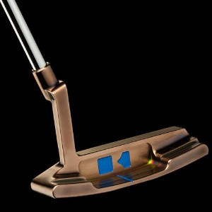Kronos Golf Limited Edition Aurora Touch Putters【ゴルフ ゴルフクラブ>パター】