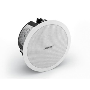 BOSE ( ボーズ ) DS40F-8OHM W/ホワイト (1本) ◆ 天井埋込型スピーカー・シーリング型【DS40FW-8OHM】 [ DS series ][ 送料無料 ]