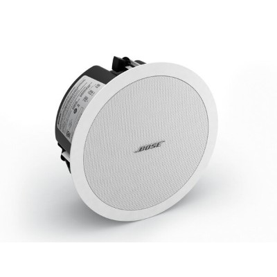 BOSE ( ボーズ ) DS40F W/ホワイト (1本) ◆ 天井埋込型スピーカー・シーリング型【DS40FW】 [ DS series ][ 送料無料 ]
