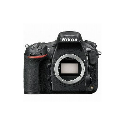 【税込み】【メーカー保証】ニコン D810A