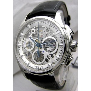 ハミルトン ジャズマスター 腕時計 Hamilton Watches-Hamilton Jazzmaster Skeleton LIMITED EDITION H32676791