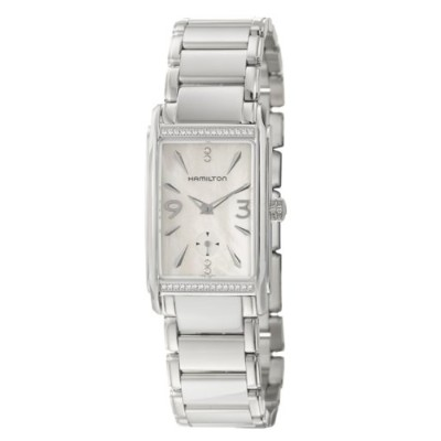 ハミルトン レディース 腕時計 Hamilton Ardmore Women's Quartz Watch H11491115