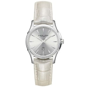 ハミルトン ジャズマスター レディース 腕時計 Hamilton Jazzmaster Lady Automatic Women's Automatic Watch H32315851
