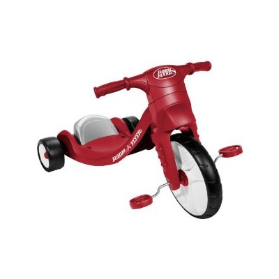 Radio Flyer My First Big Flyer Red ラジオフライヤー