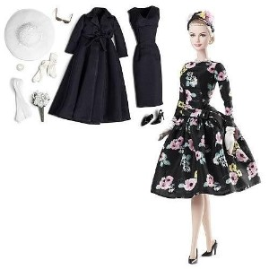 Mattel マテル グレースケリー フィギュア Grace Kelly The Romance Silkstone Barbie Giftset - Mattel T7944