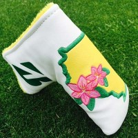 Bridgestone Limited Masters Putter Covers【ゴルフ アクセサリー>ヘッドカバー】