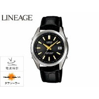 CASIO/カシオ LIW-130TLJ-1AJF 【LINEAGE/リニエージ】 【casio1302】 【RPS160325】 【正規品】【お取り寄せ商品】