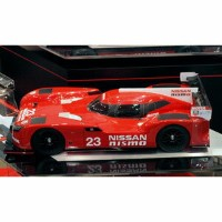 1/10 電動RC組立キット NISSAN GT-R LM NISMO Launch Version(F103GTシャーシ)【58617】 タミヤ [T 58617 GT-R LM ニスモ...