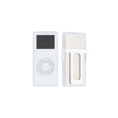 iPod nano シリコーンジャケットset【iPod/iPhone祭】 10P03Dec16