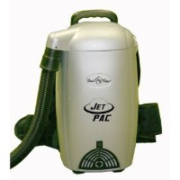 Backpack Vacuum 掃除機 Dust Care Jet Pac