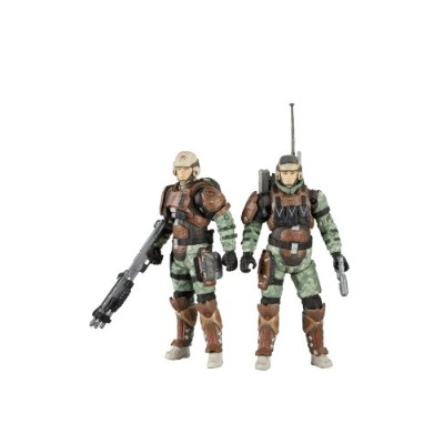 SALE!!マクファーレン HALO REACH シリーズ3 UNSC TROOPER 2-Pack/ヘイロー・リーチ3