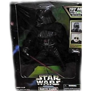 "Star Wars 12"" Electronic Darth Vader Action Figure"