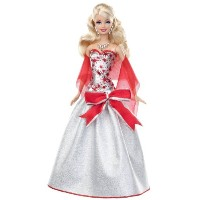 Barbie バービー Holiday Sparkle Barbie バービー Doll 人形 ドール