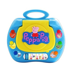 Peppa Pig My First Laptop