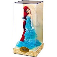 Disney ディズニー Princess Exclusive 11 1/2 Inch Designer Collection Doll ドール Ariel