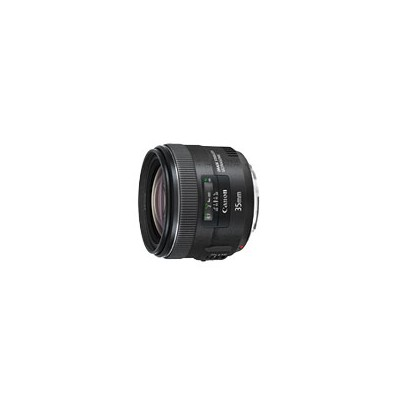 【送料無料】【即納】Canon EF35mm F2 IS USM